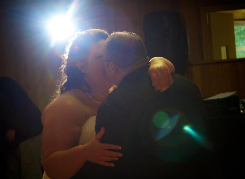 Wedding Photography reception